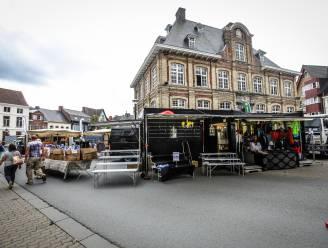 Handelaars en marktkramers starten petitie tegen verhuis woensdagmarkt