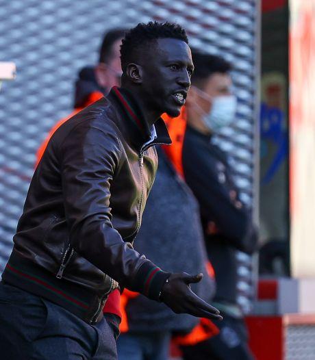 """Mbaye Leye pointe un manque de qualités au Standard: """"Le matériel suffisant pour atteindre nos ambitions?"""""""