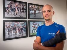 Betuwse wielrenner Jesper Asselman zet punt achter carrière: geen plek in coronatijdperk