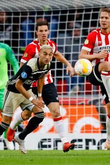 Bij Ajax hebben ze nu domweg te weinig teamspelers