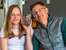 Dementerende Jeannette (51) kan gezin niet zien: 'Dit is voor haar erger dan het virus krijgen'