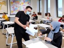 Durendael draait eerder dan Mill Hill weer volle week: middelbare scholen kiezen hun eigen tempo