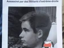 Clément Méric: le leader des JNR entendu par la police