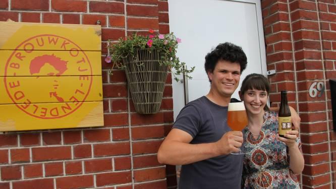 't Brouwkotje lanceert nieuw bier Lucky N°69