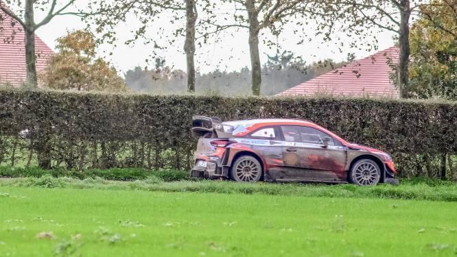 """Verkeersmaatregelen tijdens de Renties Ypres Rally: """"Er worden intensieve verkeercontroles voorzien"""""""