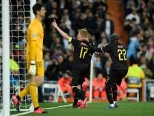 """Le projet fou qui fait trembler l'UEFA et la FIFA: les détails de la """"Superligue européenne"""" révélés"""