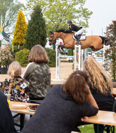 Jumping Etten-Leur is een kweekvijver van jong talent: 'Er komen briljantjes'