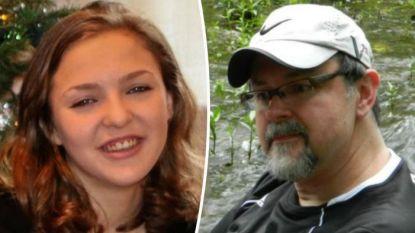 """""""Ik ben veel sterker dan je me wilde laten geloven"""": tiener die ontvoerd werd door 'verliefde' leraar en 38 dagen vastgehouden confronteert hem in rechtszaal"""
