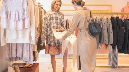 Nieuwe kledingzaak Amuse Toi: mooie kledij met duurzaam strikje