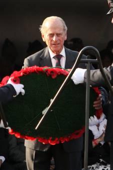 Goede herinneringen aan Britse prins Philip in Nijmegen: 'buitengewoon hoffelijk, vriendelijk en grappig'