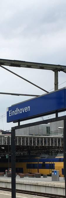 Station Eindhoven krijgt nieuwe wissels, aangepaste dienstregeling richting Den Bosch en Tilburg