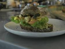 's Lands lekkerste broodje wordt verkocht in Rotterdam