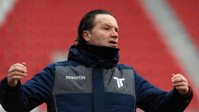 """Stijn Vreven na gemiste start op play-offkoers met Slovaakse eersteklasser AS Trençin: """"Niet zomaar een buitenlands avontuur"""""""
