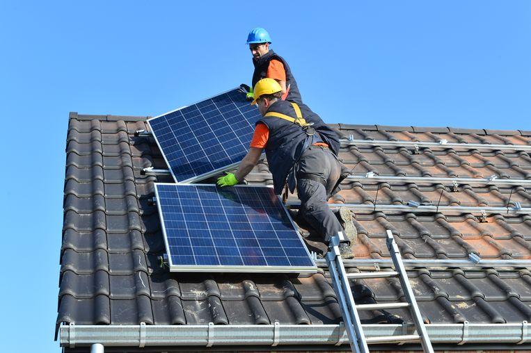 Vooral de compensatieregeling voor eigenaars van zonnepanelen blijft voor discussie zorgen.