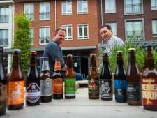 Oisterwijks café mikt op Brabants lekkerste bieren