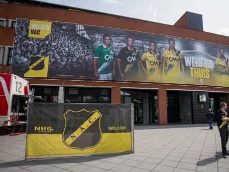 NAC ziet commissaris technische zaken Sepp de Roover per direct vertrekken