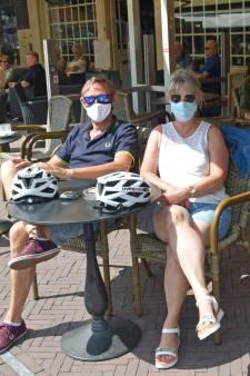 Belgen worden straks niet weggejaagd van een Zeeuws terras: de draaiboeken liggen klaar
