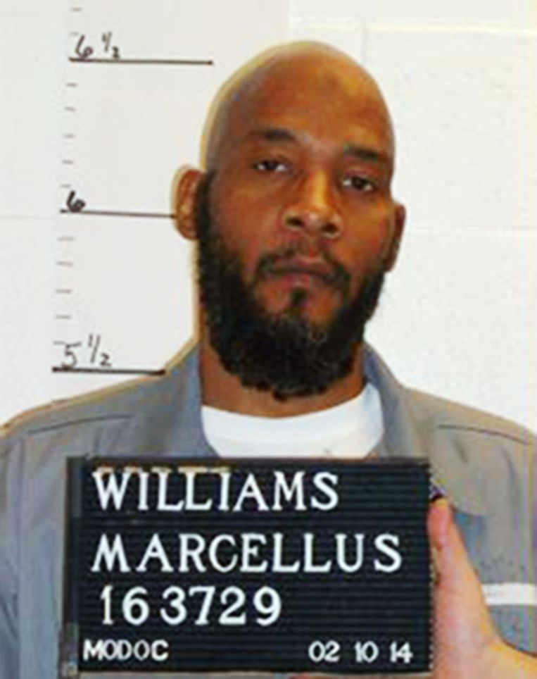 Marcellus Williams Beeld ap