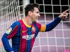 Les médias espagnols l'affirment: Messi va prolonger pour cinq ans au Barça