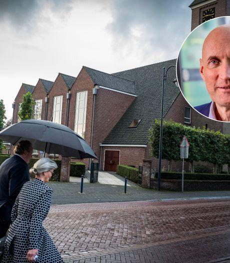 Ziekenhuisbaas Ernst Kuipers wijst naar Staphorst als voorbeeld: 'Lokale lockdowns kunnen nodig zijn'