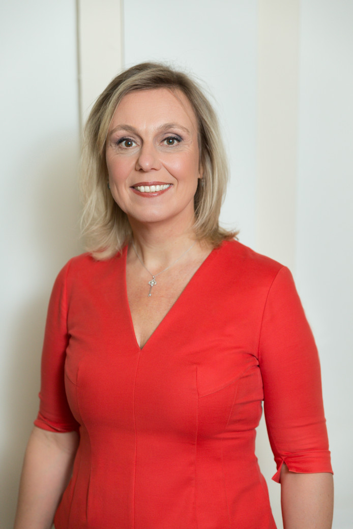 Ingrid de Graaf - de Swart is de Topvrouw van het jaar 2017. Het directielid van Aegon is geboren in Kaatsheuvel en opgegroeid in Udenhout.