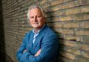 Pier Eringa, voorzitter van Stichting Open Nederland: ,,We moeten de winkel open houden, ook als er eventueel weinig klanten zijn.''