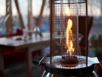 Stad Leuven maakt 100.000 euro vrij voor duurzame terrasverwarming