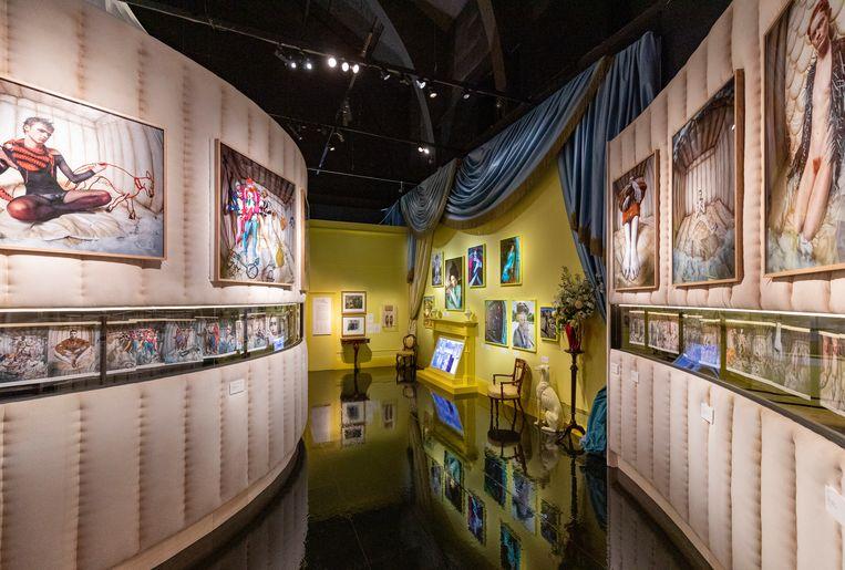 De tentoonstelling 'Tim Walker: Wonderful Things' opent op 22 augustus.