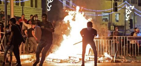 """Plus de 90 blessés dans de nouveaux affrontements à Jérusalem: Erdogan qualifie Israël """"d'État terroriste"""""""