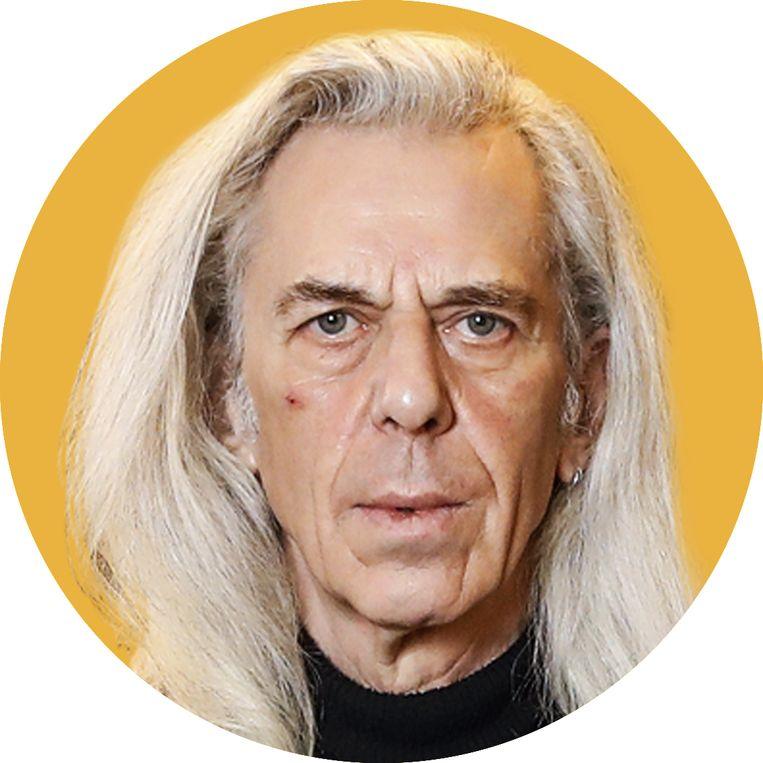 Guido Belcanto. Beeld rv