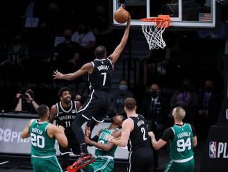 Brooklyn, Dallas en Portland starten NBA-play-offs met zege