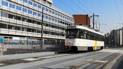 Nieuwe tramlijnen Antwerpen: Borsbekenaar moet zich aanpassen