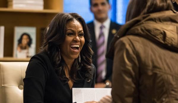 De titel 'Mijn verhaal' roept een  truttigheid op die het boek van Michelle Obama geen recht doet
