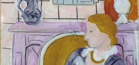 Noors museum geeft peperdure Matisse terug