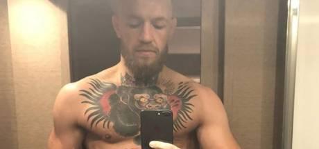 McGregor poseert in onderbroek, Max geeft geen garanties
