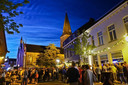 Het is al twee jaar geleden dat het dorp van Zomergem van een gezellige kermissfeer kon genieten. Dit jaar moet je wel nog zitten op de terrassen.