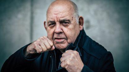 """Swa Lesuisse (83) en zijn Trudo Boksclub organiseren hun 44ste Boksgala: """"Wa is box? Zien da dzjèè gieen slèèg kreigt*"""""""