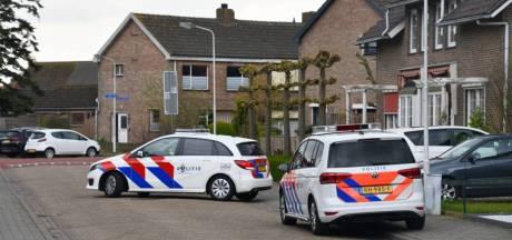 Woningoverval in Sas van Gent