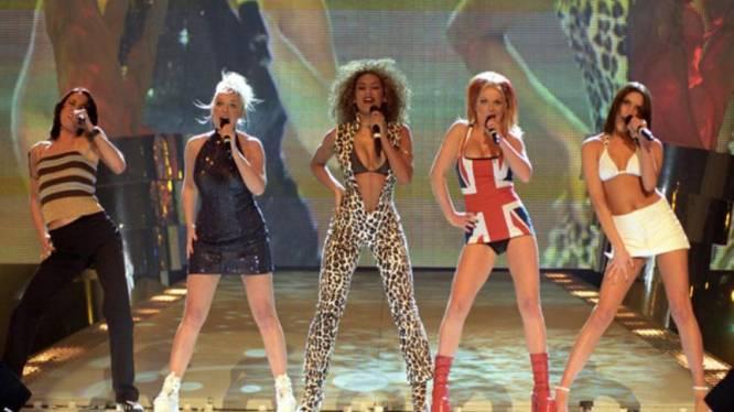 QUIZ. Wat weet jij nog over de Spice Girls?
