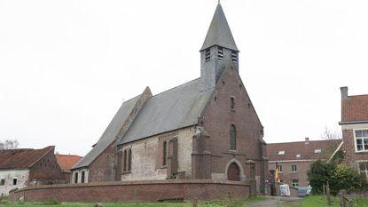Te koop: kerk voor 160.000 euro