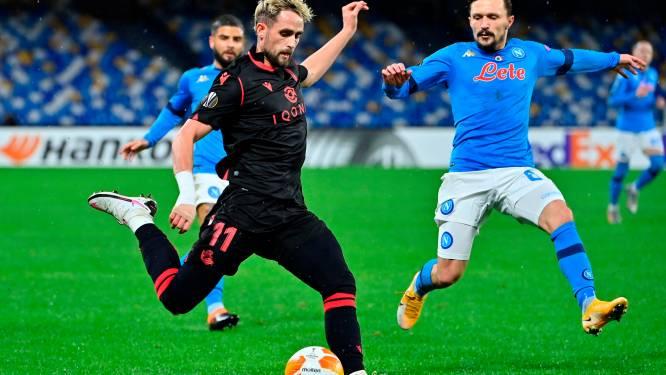 In de schaduw van Tottenham, Man United en AC Milan: deze 5 ploegen kunnen hoge ogen gooien in de Europa League