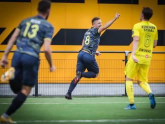 "Martijn Stefani (Thes Sport): ""Overdreven zware nederlaag tegen Lierse Kempenzonen"""