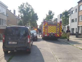 Brandweer rukt uit naar Mariakerke voor rookontwikkeling uit stopcontact