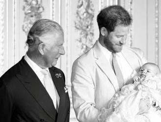 Prins Charles heeft zijn kleinzoon Archie nog maar twee keer ontmoet