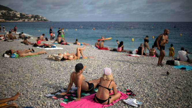 Frankrijk komt met extra coronamaatregelen in Lyon en Nice