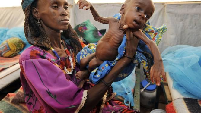 VS zorgen voor 120 miljoen dollar bijkomende hulp Sahel