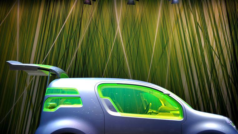 Rijden We In 2030 Allemaal Elektrisch Trouw