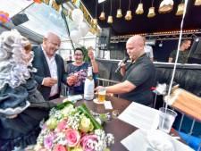 Feesttent van 't Witte Paard keert niet terug tijdens de kermis in Wijchen: 'Traditie wordt met één brief van tafel geschoven'