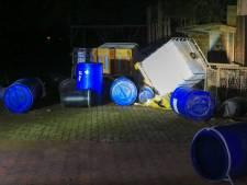 Nieuw college van Gedeputeerde Staten in Brabant wil effectiever beleid dumpen drugsafval