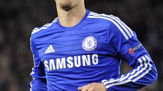 Hazard pas vijfde Belg die twee keer scoort in Champions League-match